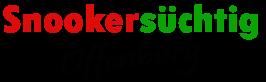 Snookersuechtig Logo